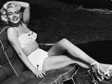 Photos: Bikini Babes Back Then