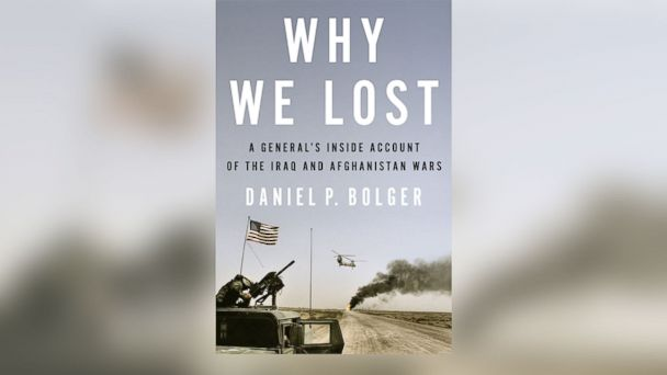 ht why we lost cover float mt 141114 16x9 608 Excerpt: Daniel Bolgers Why We Lost
