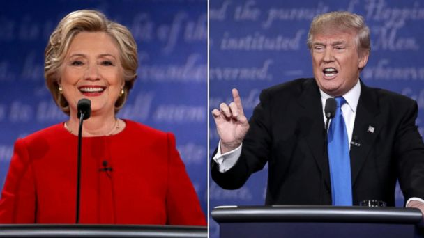 politics debate fact check trump clinton