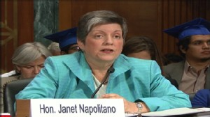 Video of DHS Secretary Napolitano talking immigration and borders with the Sen. Jud. Cmte.