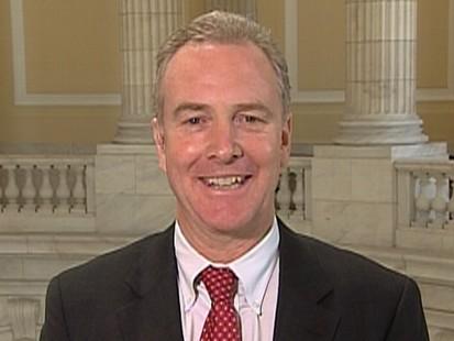 VIDEO of Congressman Chris Van Hollen on Top Line discussing Bartons apology