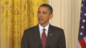 VIDEO of Obama praising Medvedev?s visit to Twitters