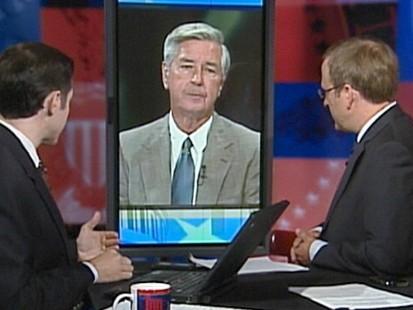 VIDEO of LA Senate candidate Chet Taylor on Senator Vitters failures