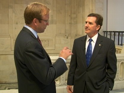 VIDEO of Jonathan Karl Interviewing Senator Jim DeMint