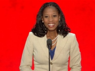Watch: Mia Love Brings Down the House at RNC