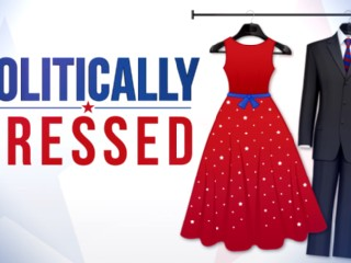 Watch: An inside look at the kooky side of Republican fashion