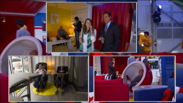 VIDEO: Whats It Like to Hangout at Google? Caffiene-fueled and Awesome.