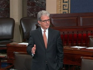 Coburn Can't Face Cowardly Congress