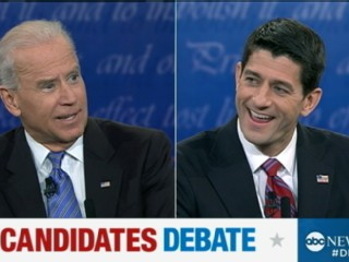 Watch: Biden to Ryan: 'Oh, Now You're Jack Kennedy'