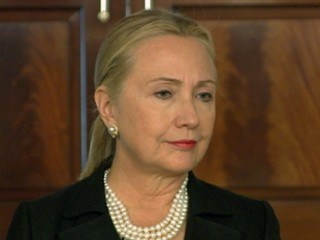 Clinton: No Complete Picture in Benghazi
