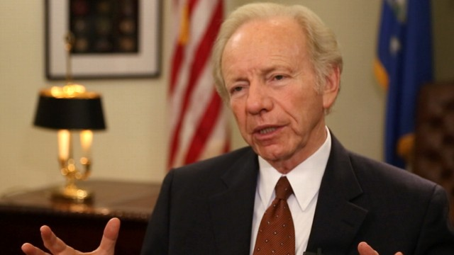 VIDEO: Sen. Joe Lieberman: Strengthening Our Gun Laws Is Worth Doing