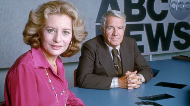 13145 5 PH19760930 6 1 16x9 608 Sunday on This Week: A Tribute to Barbara Walters