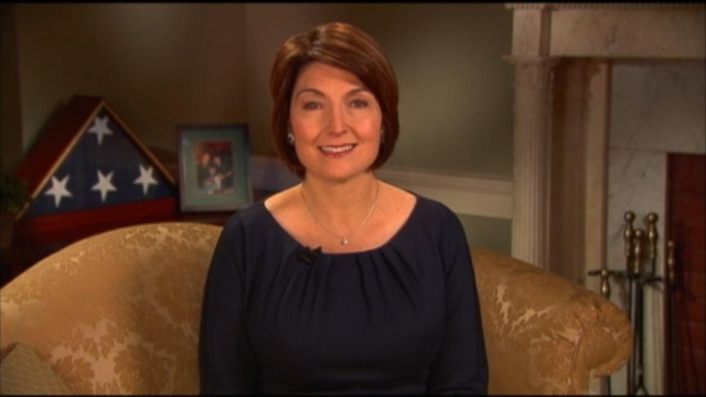 VIDEO: Rep. Cathy McMorris Rodgers, R-Wash., shares GOP vision for better economy, American future.