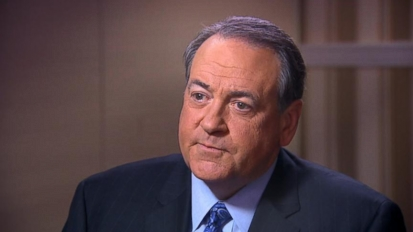 Would Mike Huckabee Run for President If Hillary Clinton Does?