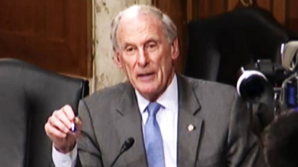 VIDEO: A senator attends incorrect hearing, excuses himself: Im at the wrong hearing