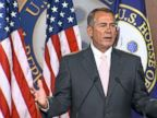 VIDEO: Boehner Blames President Obama for Border Crisis