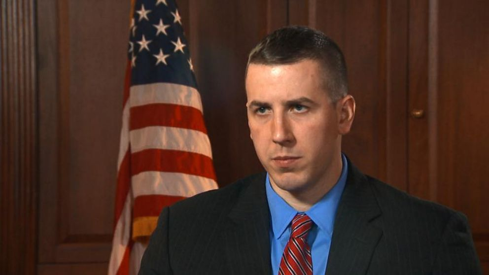 VIDEO: Medal of Honor Nominee Describes Fierce Actions During Battle with Taliban