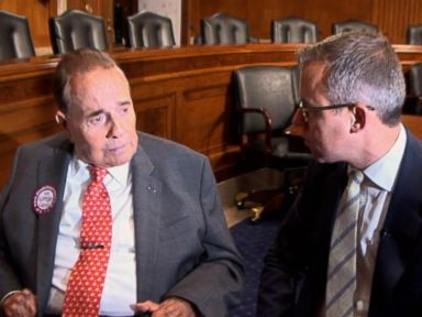 The One Issue Bob Dole Is Still Fighting for