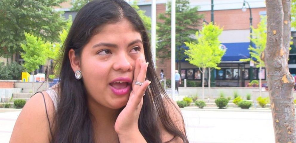 VIDEO: Woman Who Came to US as Unaccompanied Minor: Were Americans Too