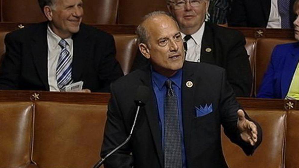 VIDEO: Congressman Tom Marinos Statements on Immigration Reform