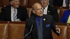 VIDEO: Congressman Tom Marinos Statements on Immigration Reform