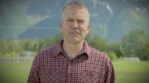 VIDEO: No TV Is Safe In New Alaska Senate Ad