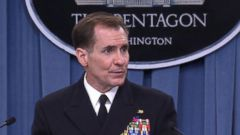 VIDEO: US to Increase Offensive Against ISIS