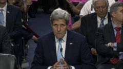 VIDEO: Senate Questions John Kerry on ISIS Plan