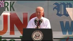 VIDEO: Joe Biden Refers to Asia as The Orient