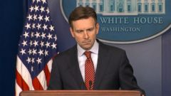 VIDEO: Did President Obama Miss Warnings About The ISIS Threat?