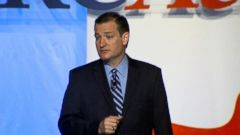 VIDEO: Ted Cruz Reveals Parents Struggle With Alcohol