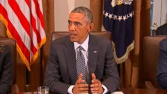 VIDEO: Obama: Confident We Can Prevent Serious Ebola Outbreak