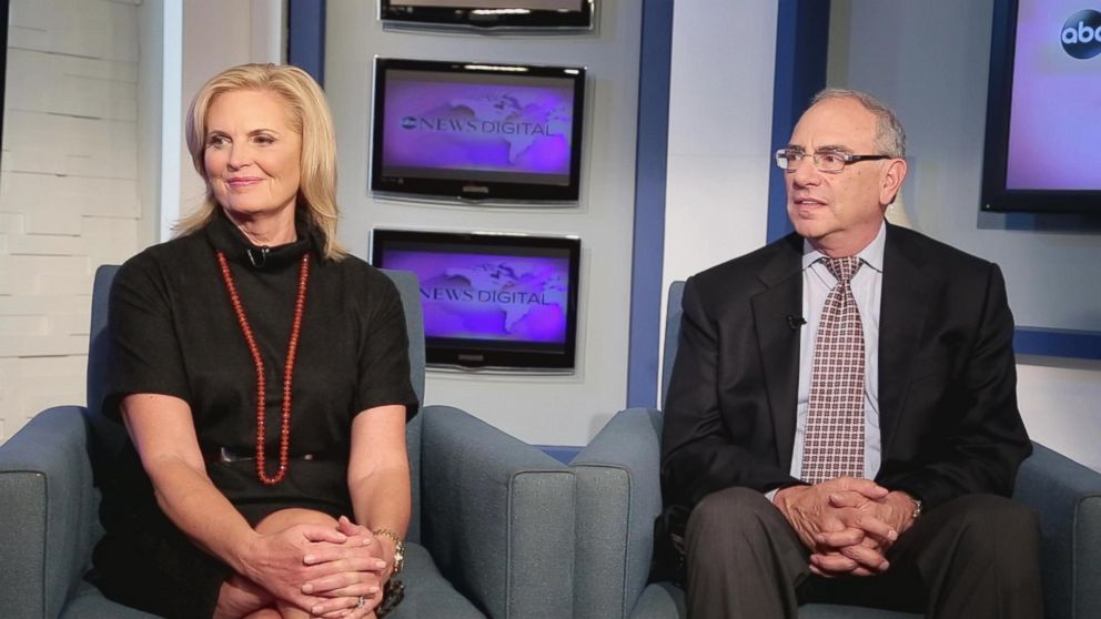 """VIDEO: Ann Romney says """"No"""" to 2016"""
