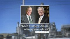 VIDEO: Alaska Senate Ad Takes Aim at Koch Brothers