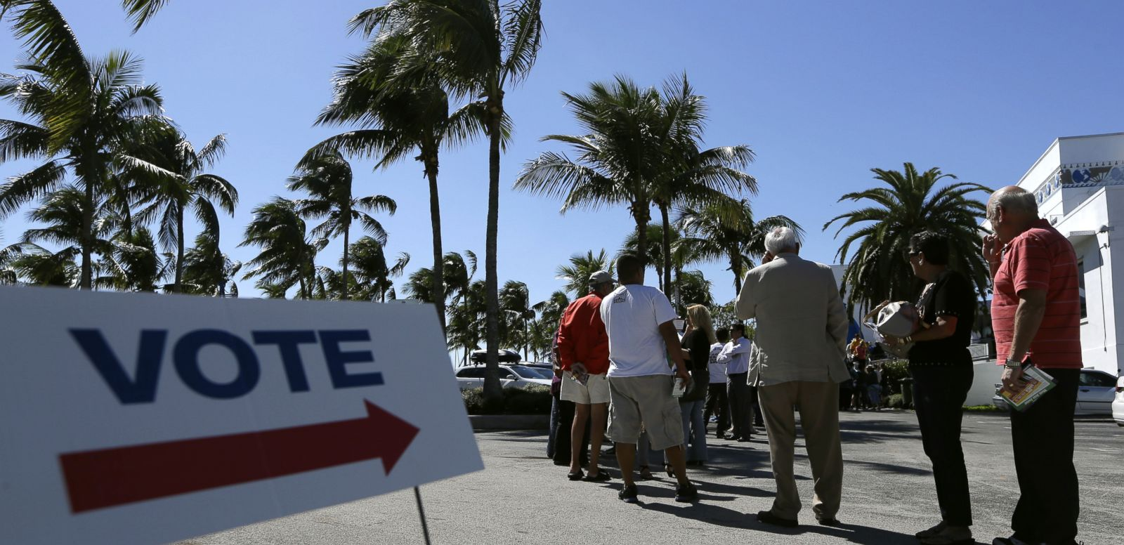 VIDEO: How the 2014 midterms could go into overtime.