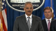 "VIDEO: Attorney General Eric Holder on Ferguson Probe: ""At the End of the Day, Its Most Important That We Get it Right"""