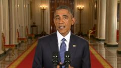 VIDEO: President Obama Announces Sweeping Immigration Reform
