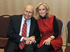 VIDEO: Representative-Elect Debbie Dingell on What Her Husband John is Not Telling Her