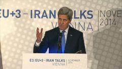 VIDEO: Iran Nuclear Talks Breakdown Despite Progress