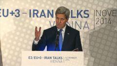 VIDEO: Iran Nuclear Talks Breakdown Despite Progress