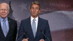 "VIDEO: Sen. Jeff Flake says normalization of U.S.-Cuban relations ""long past due."""