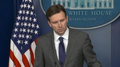 VIDEO: ABC News Jim Avila asks White House spokesman Josh Earnest about the jailed American.