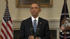VIDEO: The president remarks on major changes to U.S.-Cuba relations and the release of prisoner Alan Gross.