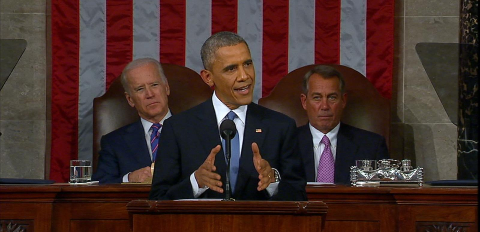 """VIDEO: The president says U.S. economy is creating jobs at """"fastest pace since 1999."""""""