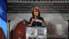 VIDEO: Sarah Palin is Ready For Hillary Clinton