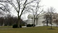 Security Breach at White House, Unarmed Drone Lands on North Lawn
