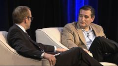 VIDEO: Ted Cruz Thinks Criticism of Kochs is Grotesque and Offensive