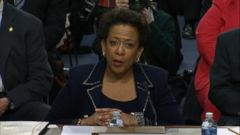 VIDEO: Obamas Pick For Attorney General in the Hot Seat