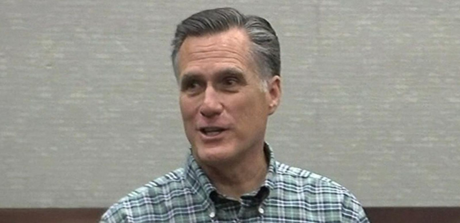 VIDEO: Mitt Romney 2016 Decision Shakes Up GOP Presidential Race