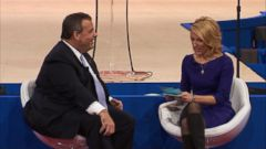 VIDEO: Chris Christie Turns to Media-Bashing at CPAC Gathering